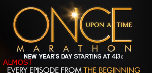 Once Upon a Time Marathon