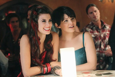 ruby - mary Margaret