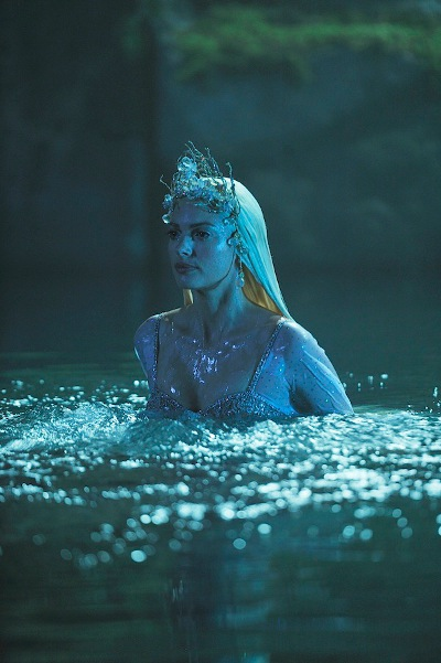 lady in water - once upon a time