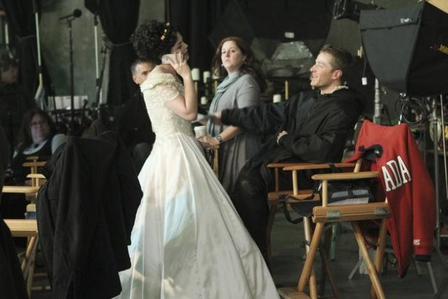 Ginnifer Goodwin - Josh Dallas