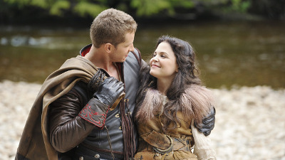 Snow White - Prince Charming - Once Upon a Time
