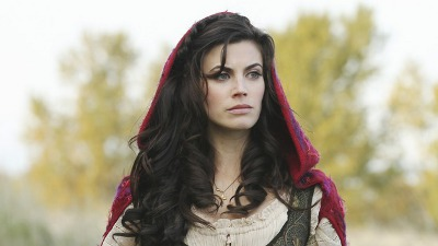 red riding hood - once upon a time abc