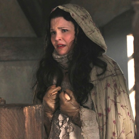 Snow White - Once Upon a Time - Episode 15