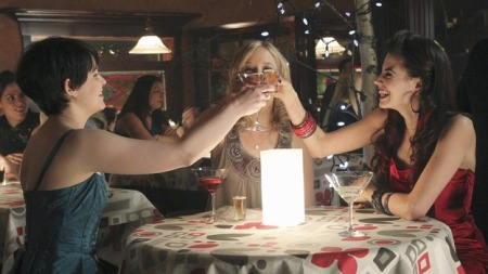 Girl's Night Out - Once Upon a Time ABC
