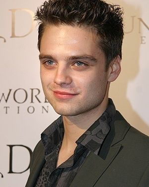 Sebastian Stan - Mad Hatter - Once Upon a Time - Hat Trick