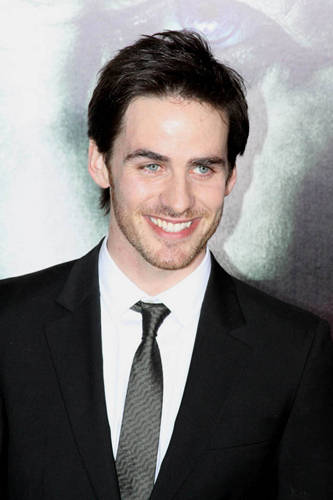 Colin-ODonoghue | captain hook | Once Upon a Time