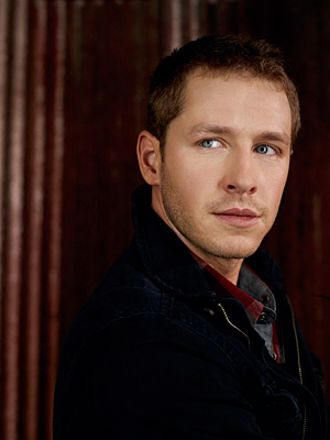 Josh Dallas - Prince Charming - David Nolan