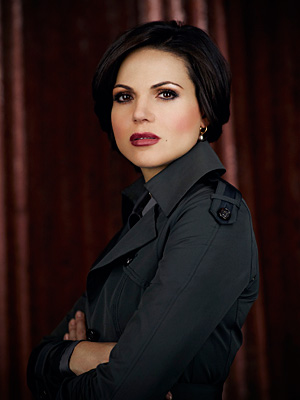 Lana Parrilla | Regina | The Evil Queen