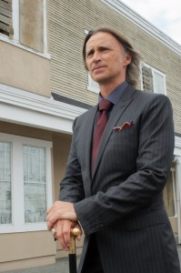 robert carlyle - mr gold