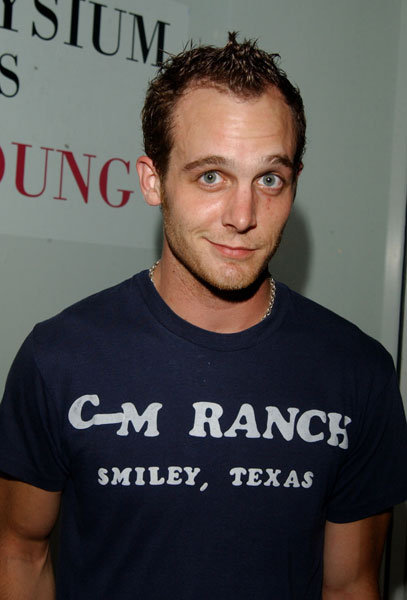 Ethan Embry Guest Role On Once Upon A Time