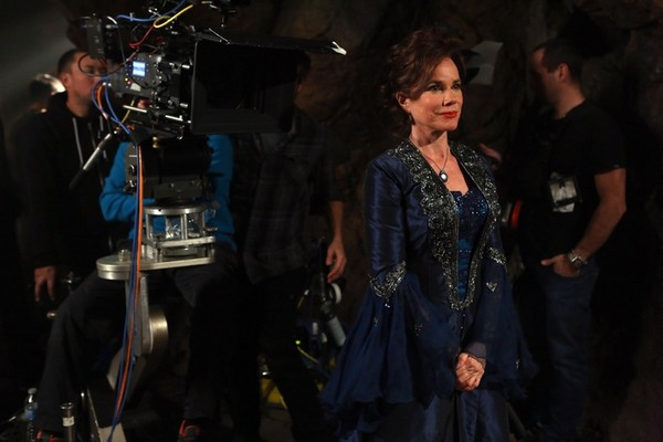 barbara hershey - cora - once upon a time