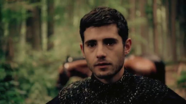 Julian Morris - Prince Phillip - Once Upon a Time ABC