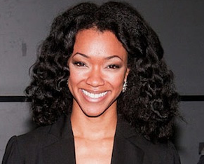 Sonequa Martin-Green | Once Upon a Time | Tamara