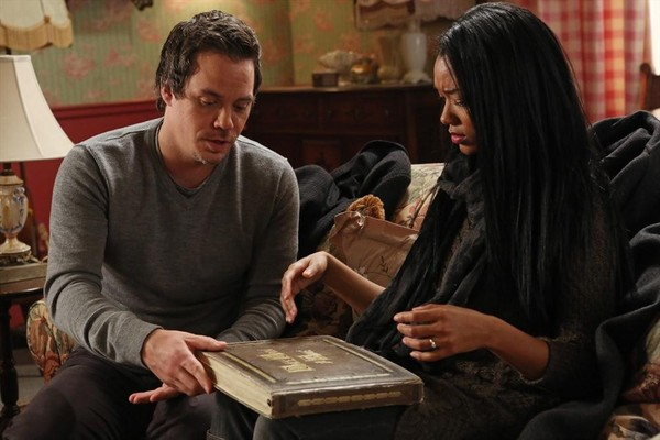 MICHAEL RAYMOND-JAMES, SONEQUA MARTIN-GREEN