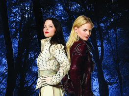 Once upon a time - reawakened - ebook