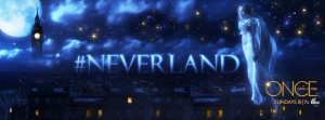 once upon a time - season 3 - neverland