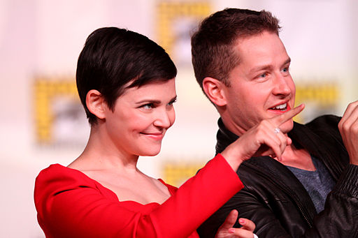 Ginnifer Goodwin, Josh Dallas, Pregnant