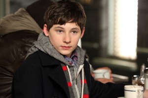 JARED S. GILMORE - Henry