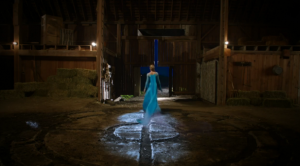 elsa - frozen - once upon a time
