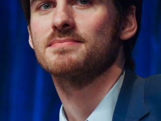 Colin O'Donoghue Talks Captain Hook's Season Four