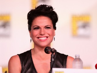 Lana Parrilla Talks about Regina's Heartbreak