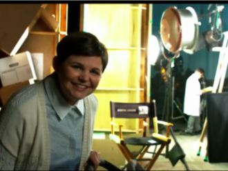 Ginny Goodwin's Message to Fans at Comic-Con 2014