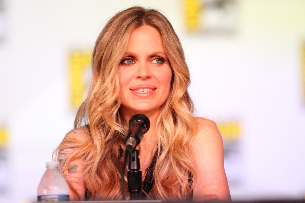 Kristin Bauer van Straten - Maleficent