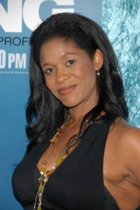 Merrin Dungey - Ursula - Once Upon a Time