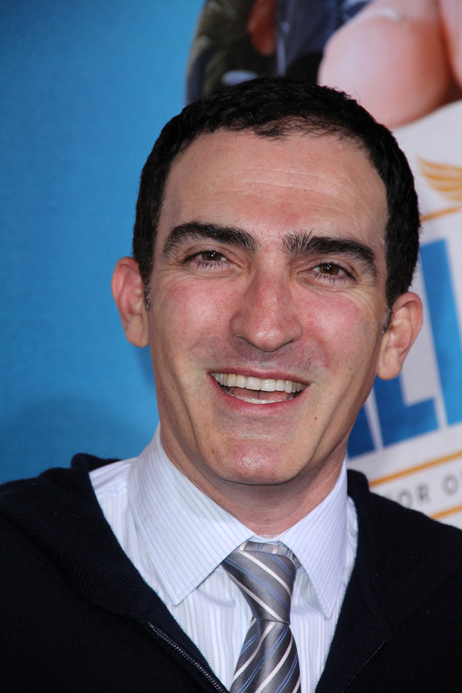 Patrick Fischler - Once Upon a Time
